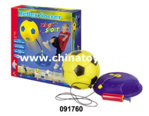 New Lovely Baby Toy Reflex Soccer (091760) pictures & photos