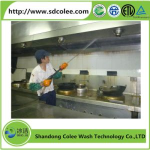 Household Grease Stained Cleaning Machine