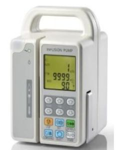 Have Stock in Guangzhou Volumetric Infusion Pump FDA pictures & photos