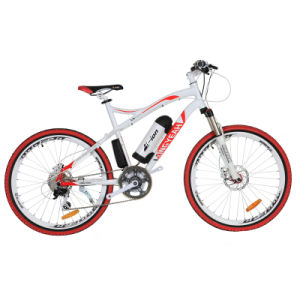 Mountain Electric Bike (TDE1202Z NEW) pictures & photos