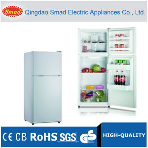10CF Frost Free Stainless Steel Refrigerator to North America pictures & photos