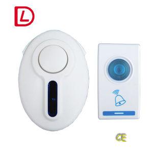 Best New Model Wireless Doorbell with Battery Operated Doorbell
