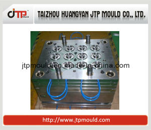 12 Cavities of Plastic Cap Mould pictures & photos