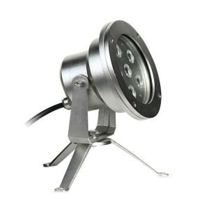 12W LED Underwater Light for Squares and Personal Pool pictures & photos