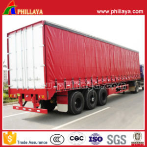 Best Selling Customized and Enclosed Cargo Trailer pictures & photos