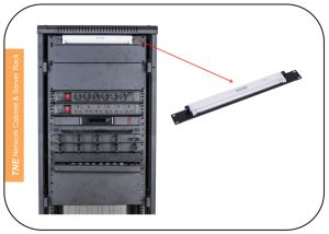 LED Lighting for Network Cabinet and Server Rack pictures & photos