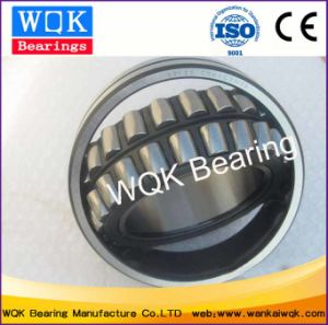 Roller Bearing 23122 Cc/W33 Steel Cage Bearing Spherical Roller Bearing pictures & photos