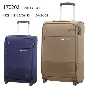 Newly Luggage with 4 Universal Wheels pictures & photos