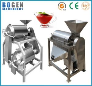 Full Stainless Steel Fruits and Vegetables Juice Extractor pictures & photos