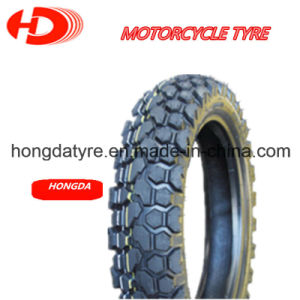 Good Quality Ce Certificate 275-18 off-Road Motorcycle Tyre pictures & photos