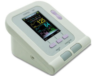 Contec 08A Bluetooth Desktop Electronic Sphygmomanometer-Telemedicine pictures & photos