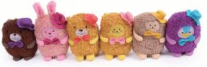 Factory Supply of New Designed Plush Toy pictures & photos