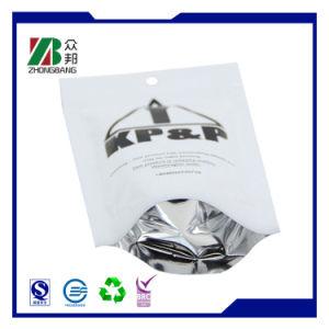 Laminated Multiple Layer Plastic Aluminum Foil Bag for Food pictures & photos