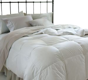 White Down Alternative Comforter Duvet