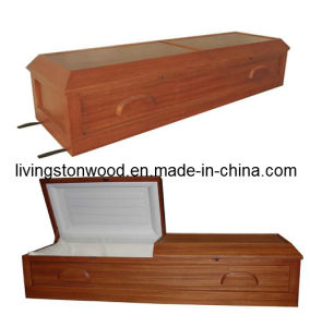 Cremation Knock-Down Casket-Kd01-1