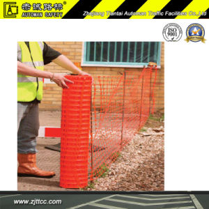 Reflective Orange Safety Warning Fencing 1 X 50m (CC-SR140-06535) pictures & photos