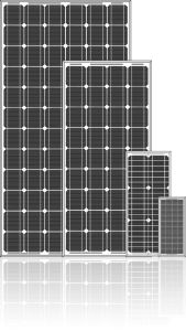 5W-75W Solar Panel pictures & photos
