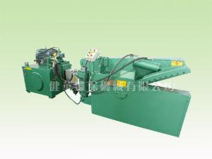Hydraulic Shearing Machine (KH-50/80)