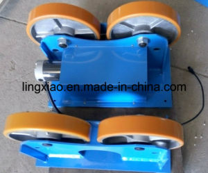 Ce Certified Welding Roller for Circular Welding pictures & photos