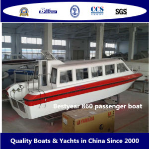 Bestyear Passenger 860 Boat pictures & photos