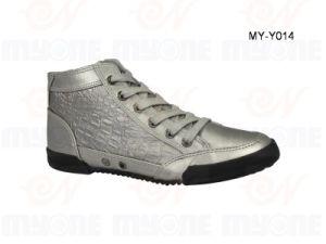 Men′s Shoes (MY-Y014)