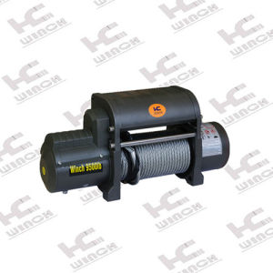 12.0 Electric Winch for Truck (SEC12.0X) pictures & photos