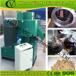 CE Certificate 5 Years Warranty Wood Pellet Machine pictures & photos