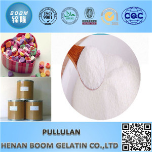 Pure Pullulan Powder CAS No. 9057-02-7 pictures & photos