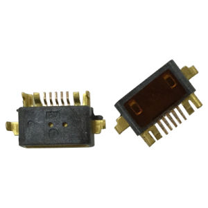 100% Original Mobile Phone Replacement Charger Connector for Samsung M2-M3-Lt15 pictures & photos