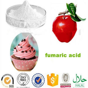 Industrial and Food Grade 99.5% Fumaric Acid with Best Price pictures & photos