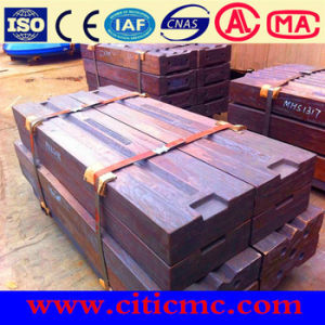 Forged Steel Grinding Media Steel Bar for Rod Mill pictures & photos