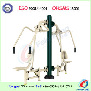 Riding Fitness Playground Gym Amusement Outdoor Park Equipment pictures & photos