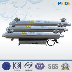 Highly Effective Inexpensive UV Light Sterilization Sterilizer Machine pictures & photos