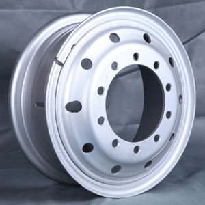 8.5-24 Truck Steel Wheel Rim pictures & photos