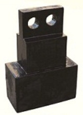 High Manganese Steel Hammer Head pictures & photos