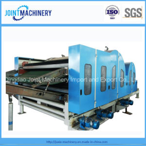 Double Cylinder Nonwoven Carding Machine pictures & photos