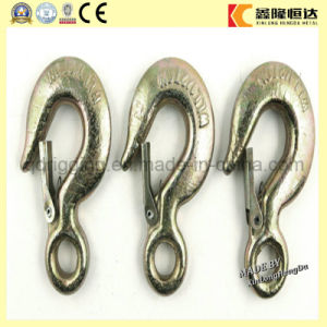 Rigging Hardware G80 Eye Slip Hook with Latch pictures & photos