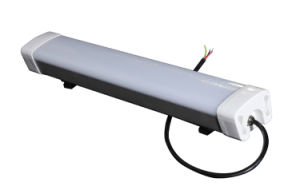 IP65 60W Tri-Proof Light for Outdoor/Industrial/Parks Lighting (LLF805) pictures & photos
