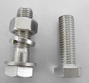Qualified Full Threaded Stud (M10-M120) pictures & photos