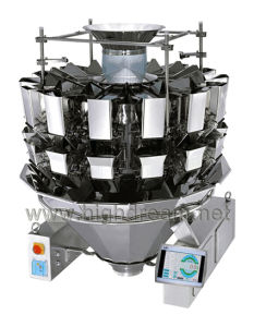 Highdream Standard 10heads Weigher