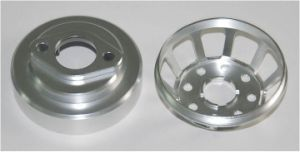 Precision CNC Machining Parts for Communication Industry pictures & photos