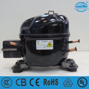 R600A Aluminium Wire Refrigerator Compressor (J0130YL) pictures & photos