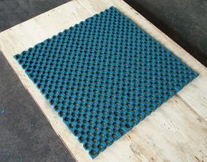 Drainage Rubber Mat, Anti Slip Rubber Mat, Bathroom Rubber Mat pictures & photos