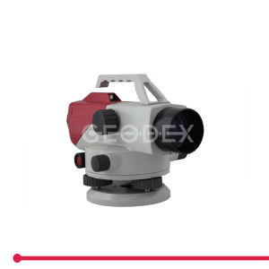 High Precision Big Automatic Level with Upward Laser Guidance pictures & photos