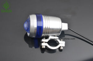 Factory Price CREE 30W U3 Motorcycle LED Headlight pictures & photos