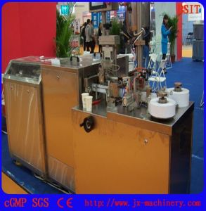 Lab Scale Automatic Suppository Filling Sealing Machine (1 head) pictures & photos