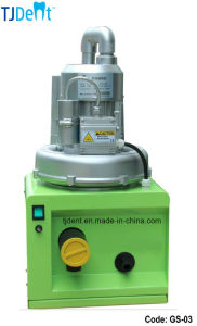 Powerful Supply 4 Units Dental Vacuum Suction Unit (GS-03) pictures & photos