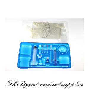 Spinal and Epidural Anesthesia Puncture Kit pictures & photos
