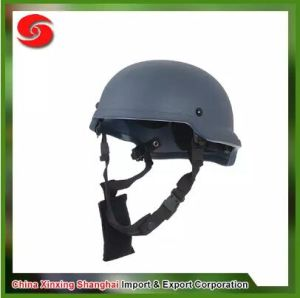 Us Military PE Kevlar Bulletproof Helmet pictures & photos