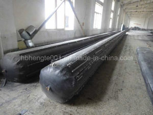 China Hebei Hengte Provide Rubber Core Mold for Bridge Construction